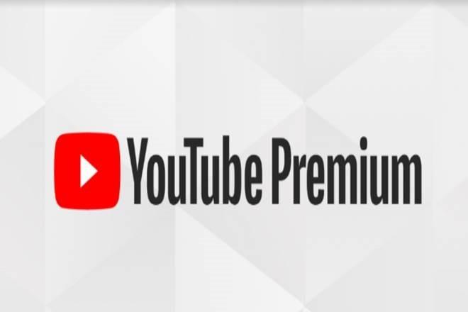 Доход в YouTube от платных подписок YouTube Premium.