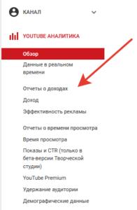Как YouTube платит за рекламу